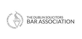 The Dublin Solicitors Bar Association Logo