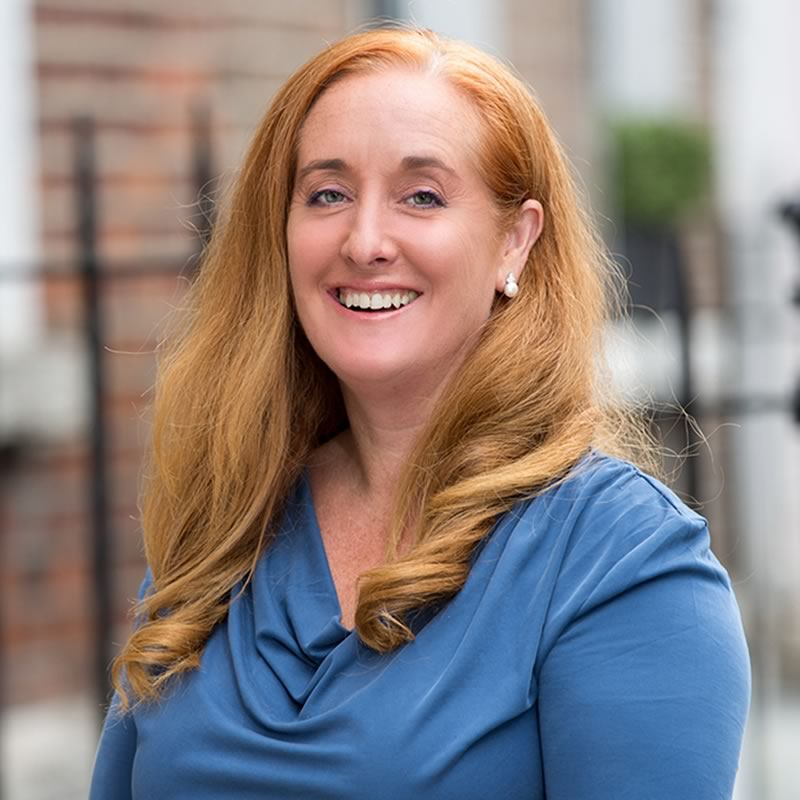Aishling Dromgoole from Thomas Barry & Co - Dublin Based Law Firm