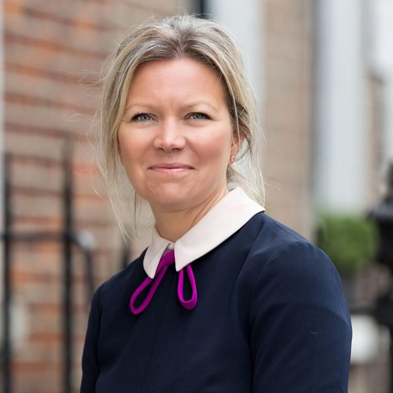 Natasha Dunne from Thomas Barry & Co - Dublin Based Law Firm