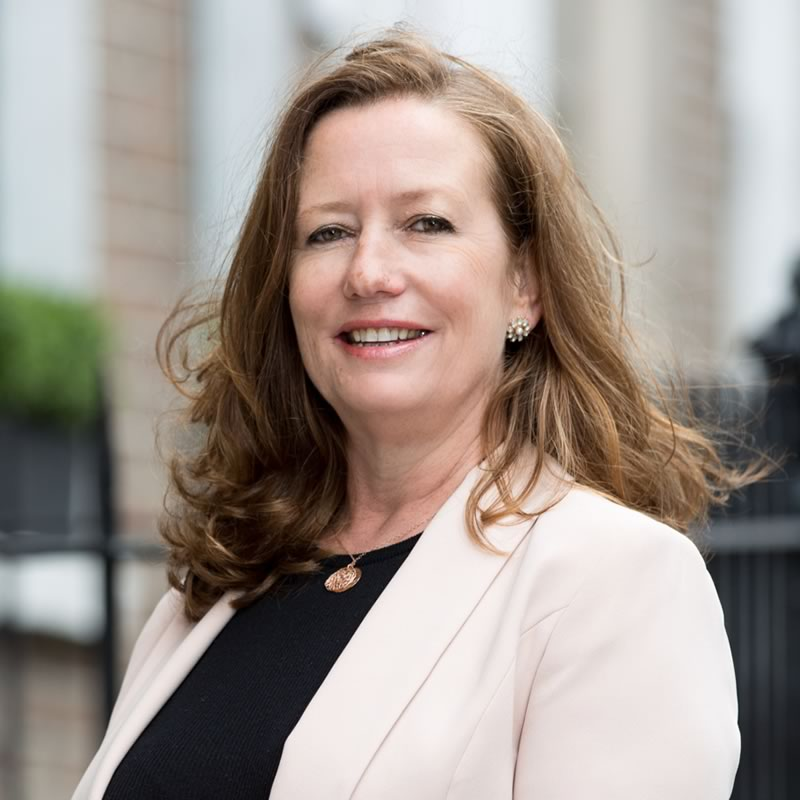 Tersia Campbell from Thomas Barry & Co - Dublin Based Law Firm