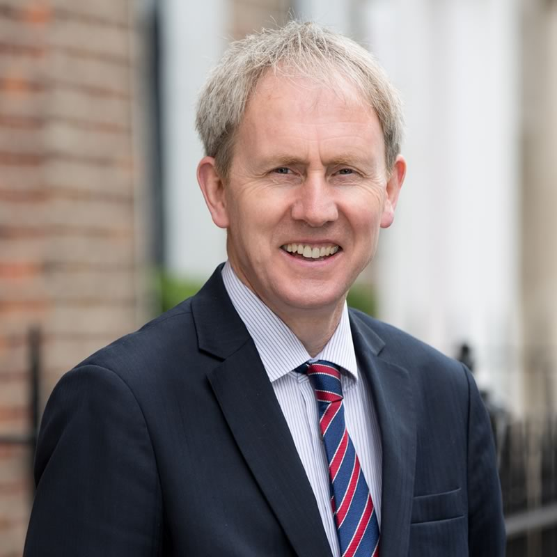 Thomas Barry - Principal Solicitor at Thomas Barry & Company, Dublin