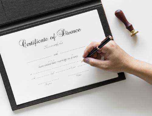 Minister for Justice publishes Divorce Bill