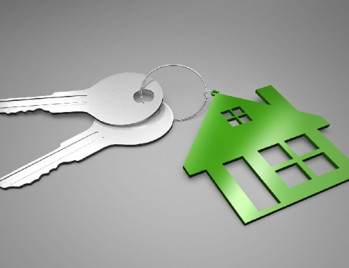 Top tips for landlords to protect their investment in a downturn